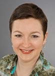 Portrait Dr. Stefanie Handl